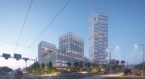 Ogromny projekt mixed-use w centrum Gdyni. Wiemy, kto go zaprojektuje