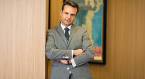 Dimitris Raptis dyrektorem generalnym Grupy Globalworth