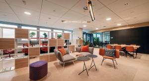 Accenture zostaje dłużej na przebudowanej przestrzeni Warsaw Towers