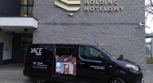PHH włącza się w świąteczną pomoc