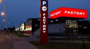 Korowód nowych marek i outletowych debiutów w centrach Factory
