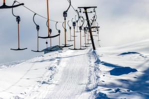 Narodowa kwarantanna to totalna klęska dla branży narciarskiej