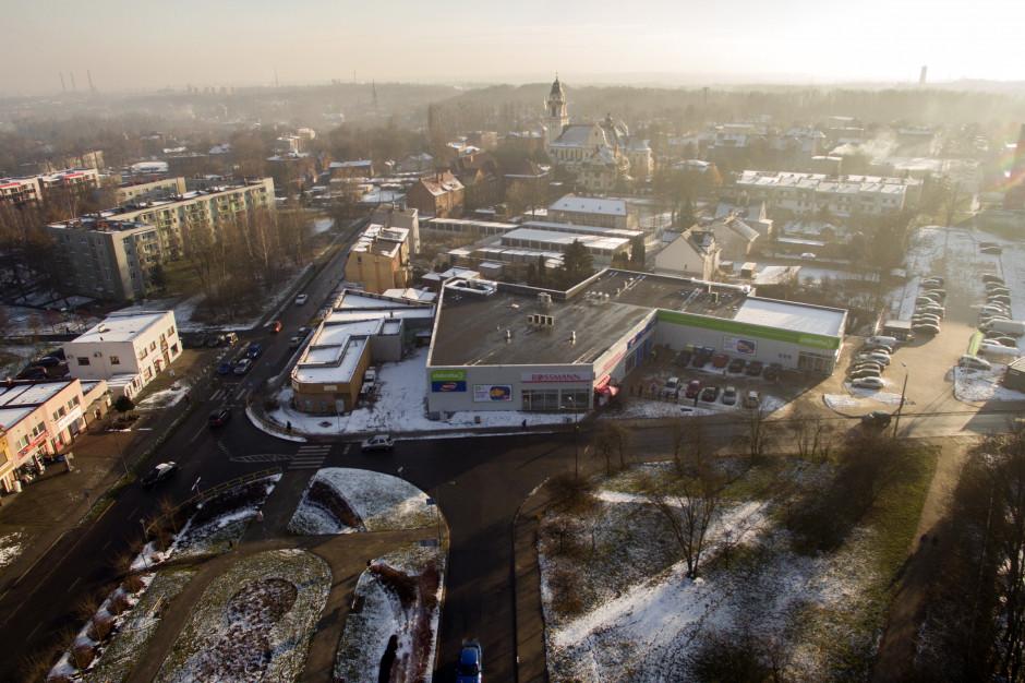 Higasa zamyka rok otwarciem nowego parku handlowego