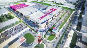 Nowy najemca już w styczniu na planie Centrum Łopuszańska 22