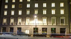 Mazoviecka 9 nową siedzibą programu