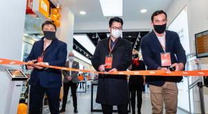 Największy Mi Store w Europie Środkowo-Wschodniej  w warszawskim Westfield Arkadia otwarty
