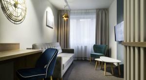 Hotel Kopernik w nowej odsłonie