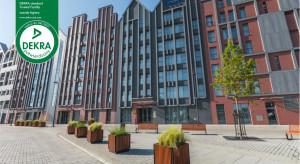 Grano Hotel i Hotel Number One by Grano jako pierwsze w Polsce z certyfikatem Dekra