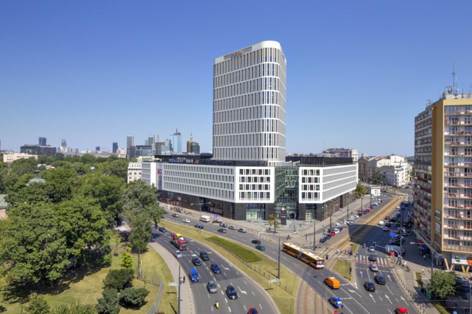 Plac Unii podsumował biurowo i handlowo 2020 rok