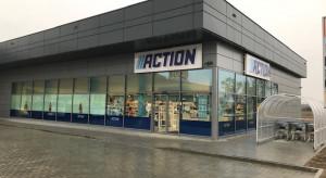 Action kończy rok otwarciem sklepu w CH Atut Pruszków