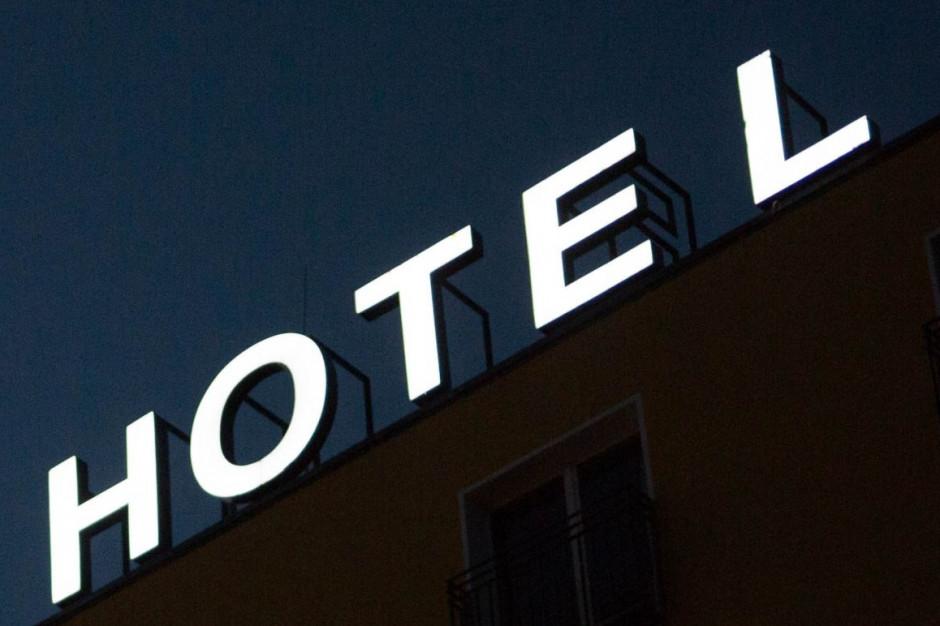 Białystok kusi hotelowych graczy