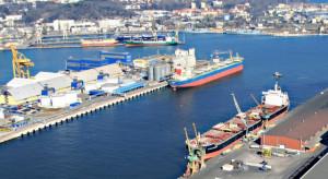 Porty w Gdyni i Gdańsku w rozbudowie