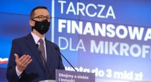Tarcze finansowe będą działać do końca 2021 r.