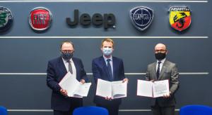 Jeep, Fiat, Alfa Romeo. W Tychach powstaną auta hybrydowe i elektryczne