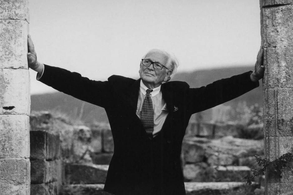 Pierre Cardin zmarł w wieku 98 lat