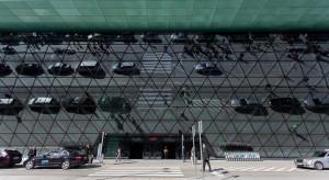 Przetarg na budowę nowego terminala cargo w Kraków Airport