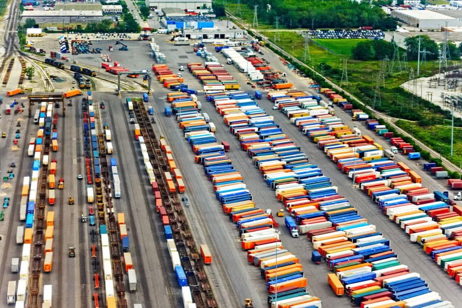 W Bydgoszczy powstanie terminal intermodalny
