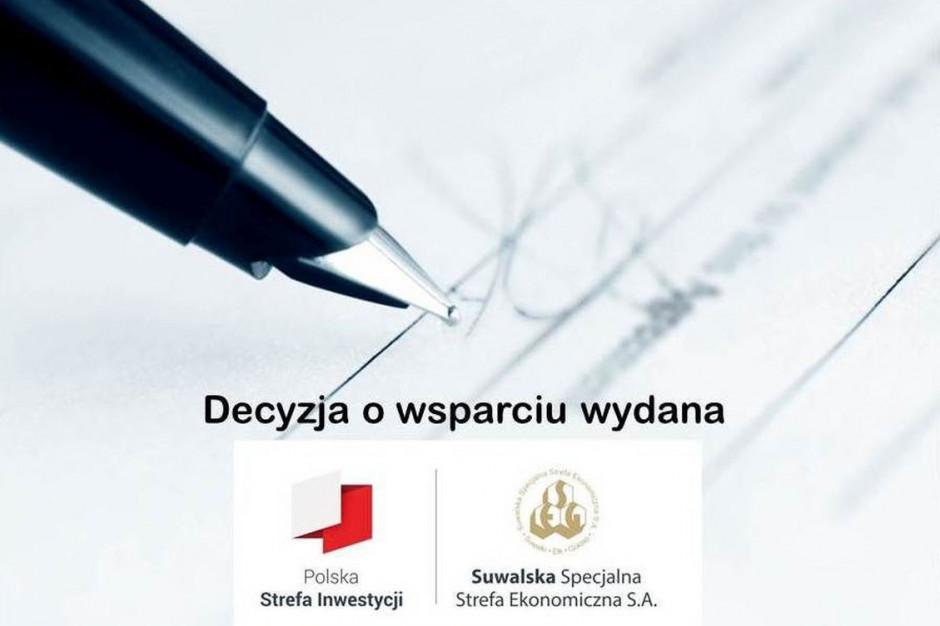 Masterpress  zainwestuje w Białymstoku