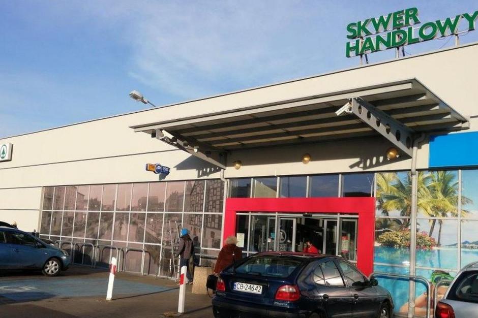 Dwa nowe supermarkety Eurospar w Bydgoszczy