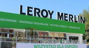 Leroy Merlin wzmacnia ostatnią milę