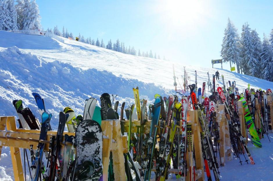 Górskie gminy czekają na harmonogram otwarcia turystyki zimowej
