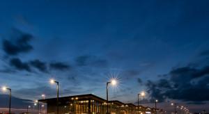 Lotnisko Olsztyn-Mazury podsumowało miniony rok