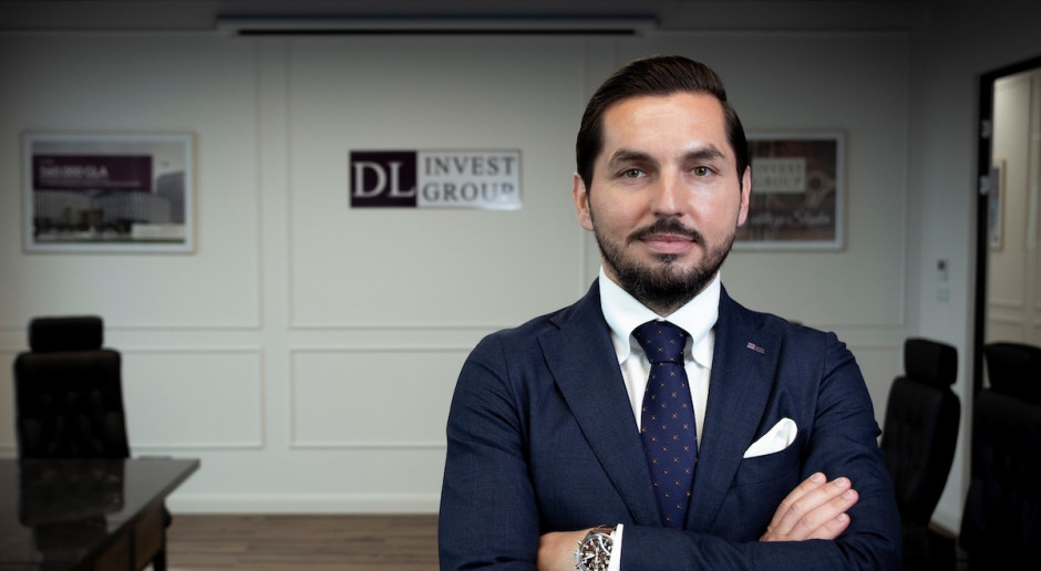 DL Invest Group ma ambitne plany