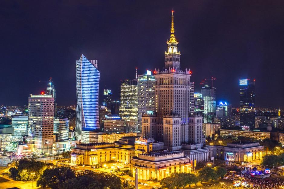Warszawa wspiera turystykę