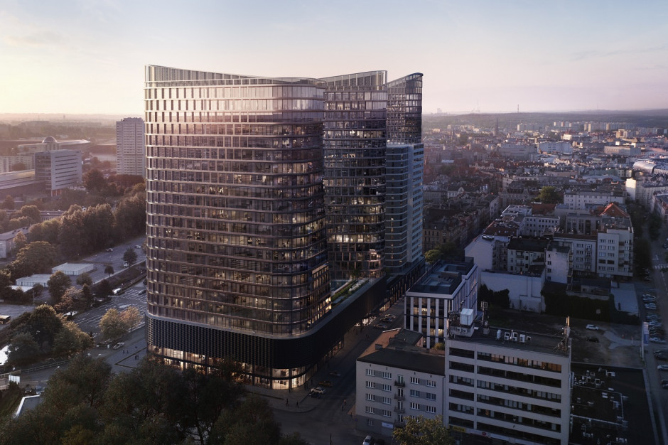 ING Tech Poland przeniesie się do Global Office Park w Katowicach