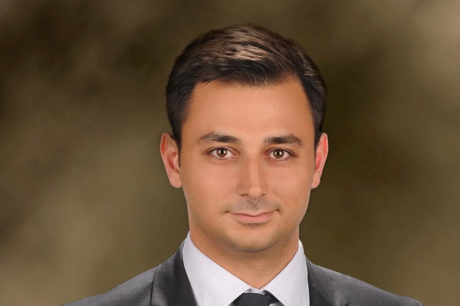 Savas Gencer nowym dyrektorem ds. inwestycji w 7R