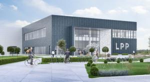 LPP robi kolejny krok do budowy centrum dystrybucyjnego w Brześciu Kujawskim