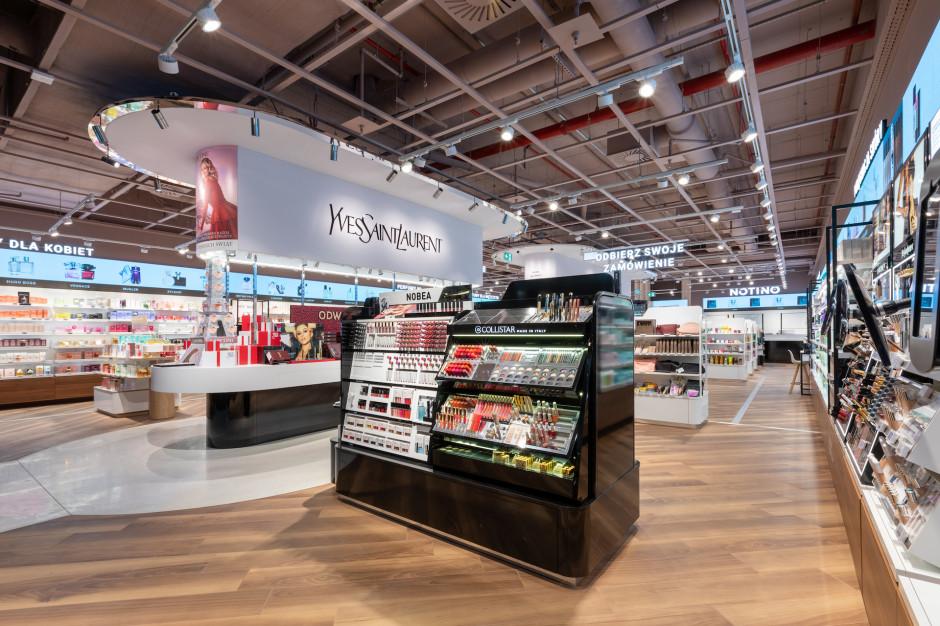 Notino ma na koncie nowe otwarcie. To największy sklep stacjonarny w Europie