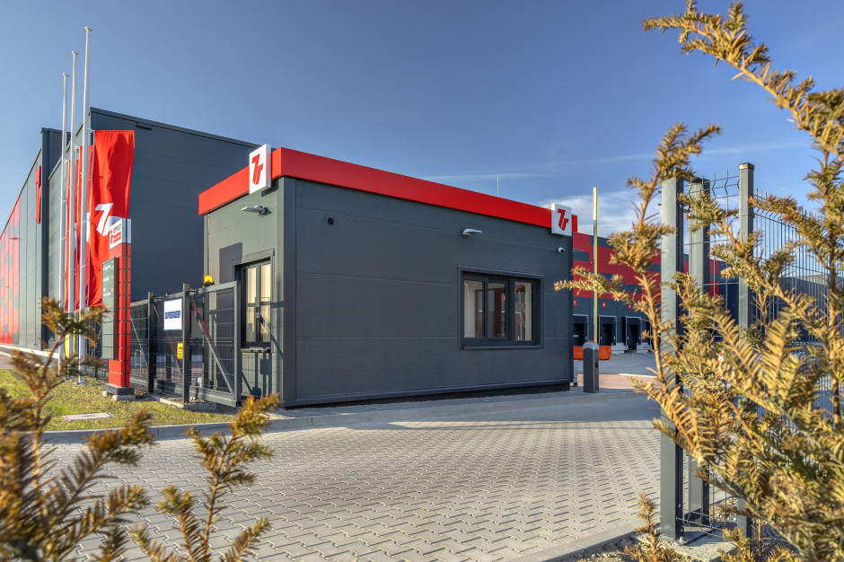 7R City Flex Rzeszów Airport z nowym najemcą