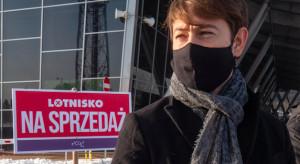 Łódź jako pierwsze miasto w Polsce sprzeda lotnisko? Wiceprezydent przyznaje: doszliśmy do ściany