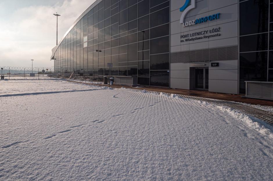 Zielone światło dla sprzedaży łódzkiego lotniska