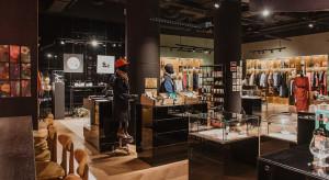 Ekskluzywny projekt w HE Concept Store
