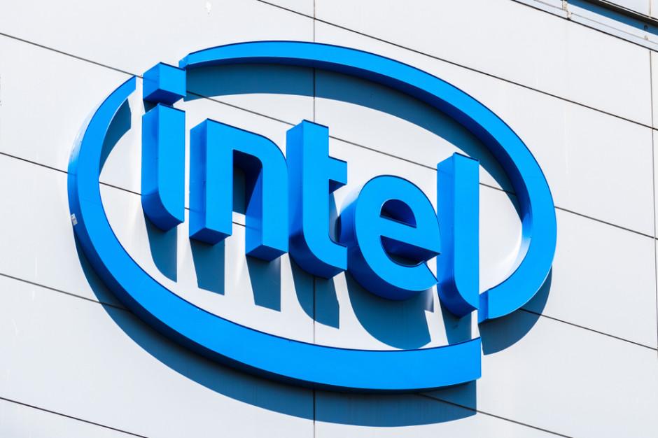 Intel rozbuduje gdański kampus. W nowym biurowcu będą powstawać projekty SI