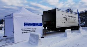 IKEA uruchamia Mobilny Punkt Odbioru Zamówień w Tarnowskich Górach
