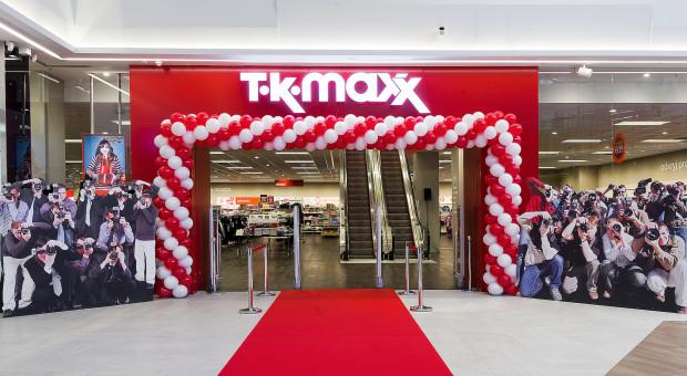 TK Maxx pomaga lokalnie. W Polsce przekazał niemal 390 tyś. zł