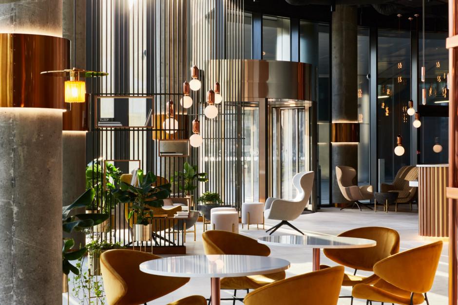 5 hotelowych otwarć w 2020 roku z wnętrzami wartymi uwagi