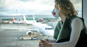 Linie lotnicze testują covidową aplikację IATA Travel Pass