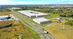 Uniq Logistic podpisał kolejną umowę z MLP Group