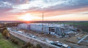 Amazon ogłasza kolejną inwestycję w Polsce. W nowym centrum pracować będą ludzie i roboty