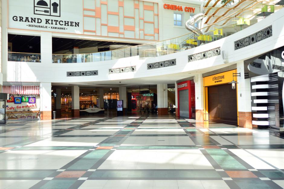 PRCH zszokowana korzeniami ustawy o regulacji czynszów w centrach handlowych