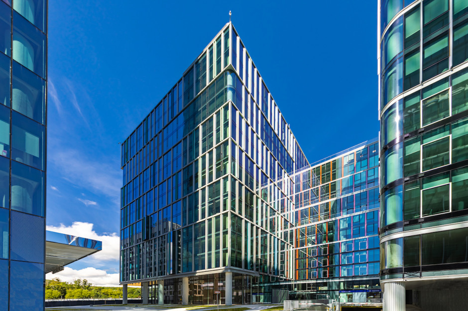 Obligacje Olivia Business Centre na celowniku inwestorów