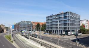 Kompleks biurowy Brama Portowa przechodzi w ręce austriackiego funduszu