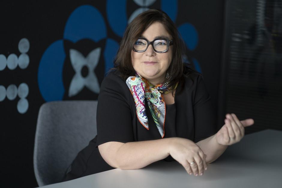 Agata Sekuła wchodzi do zarządu EPP