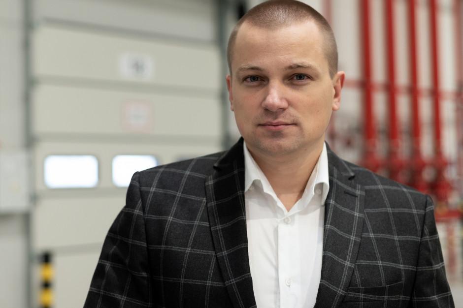 Polska Grupa Supermarketów będzie wspierać obsługę magazynów dla branży spożywczej