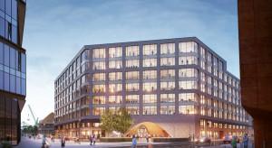 YIT z pozwoleniem na budowę w Gdańsku. Wielofinkcyjny kompleks zaprojektował Rainer Mahlamäki