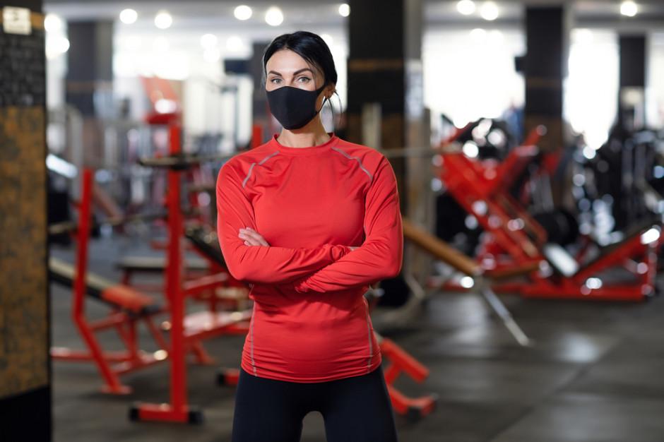 Otwarcie w czerwcu nie ratuje branży fitness, klienci wrócą dopiero jesienią
